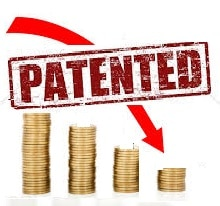 REDUCTION OF PATENT OFFICIAL FEES IN ECUADOR